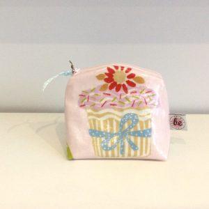 Kosmetyczka różowe muffinki