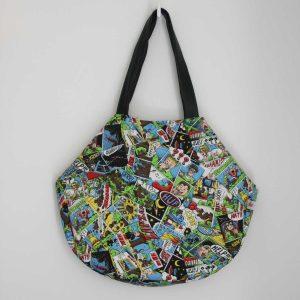 Komiksowa torba