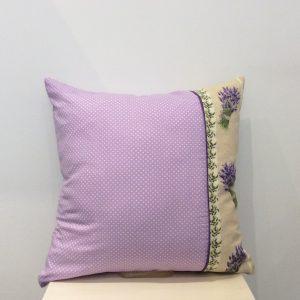 Poduszka z lawendą