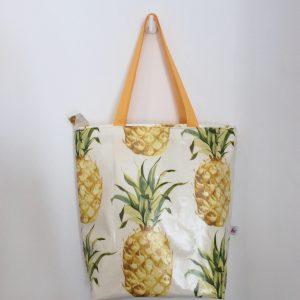 Torba z ananasami