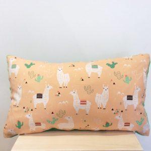 Poduszka z alpakami