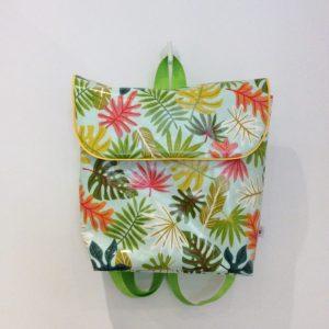 Plecak kolorowe liście