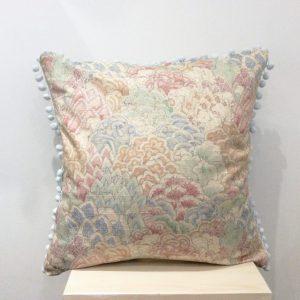 Poduszka orientalna pastelowa
