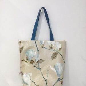 Torba z magnoliami