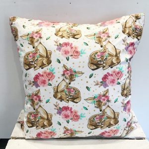 Poduszka z sarenkami