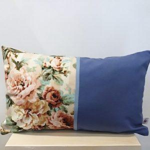 Poduszka herbaciane róże