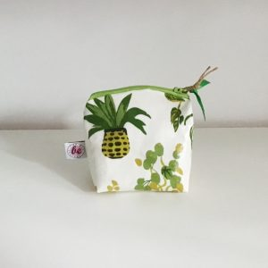 Botanical washbag
