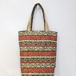 Bag double-sided Turkish gold